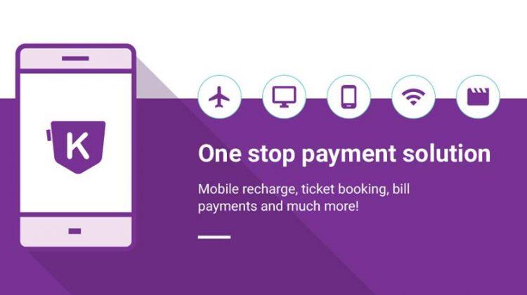 Khalti Digital Wallet Payment Gateway