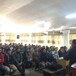 AI Saturdays, a popular global event on Artificial Intelligence comes to Nepal