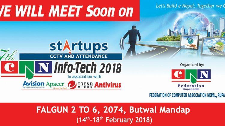 CAN Infotech Butwal