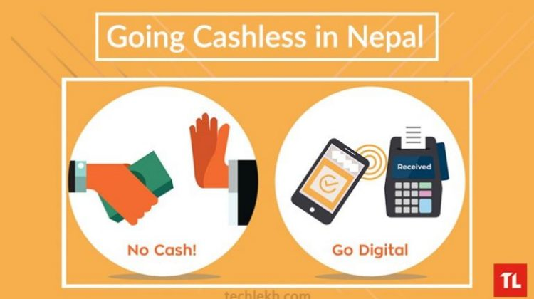Going Cashless in Nepal