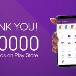 Khalti Android app download crosses 100,000