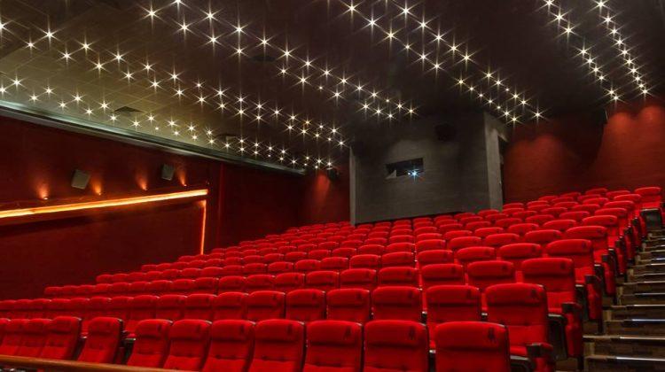 Book Movie Tickets online at MidTown Galleria via Khalti