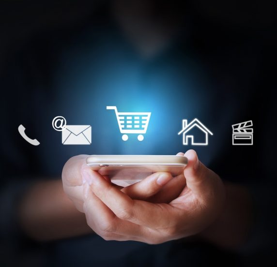Although the number of internet users has grown considerably, the number of digital wallet users is still low