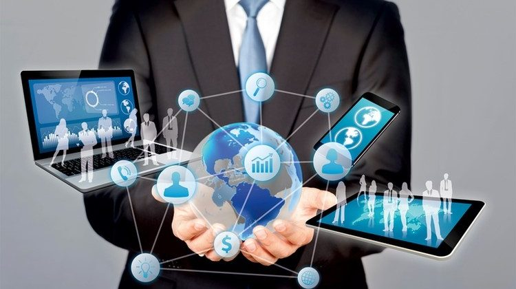 Information Technology in Nepal
