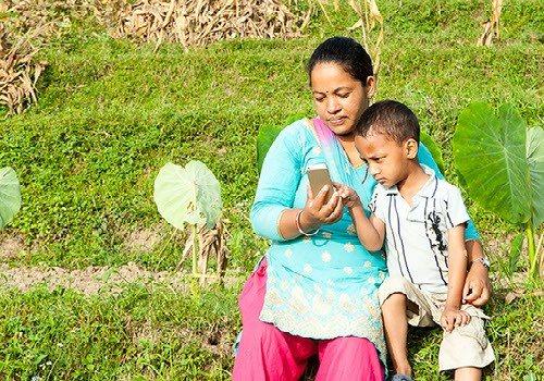 Digital Finance System in Nepal