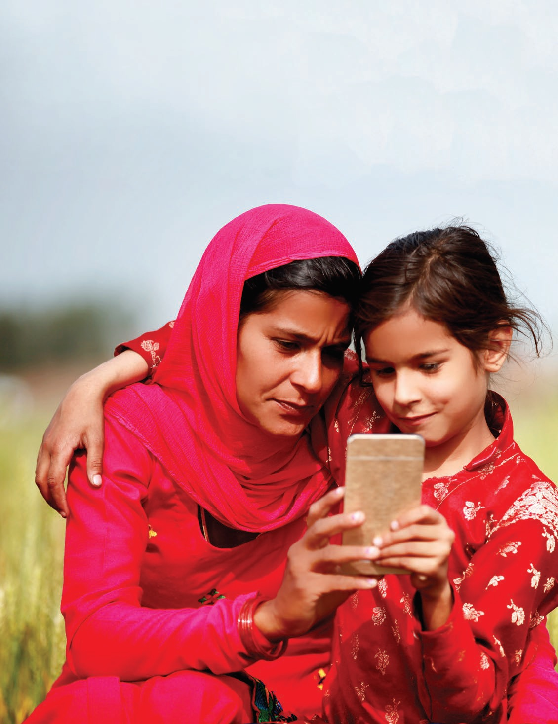 10 reasons to be optimistic that financial inclusion is possible through digital payments