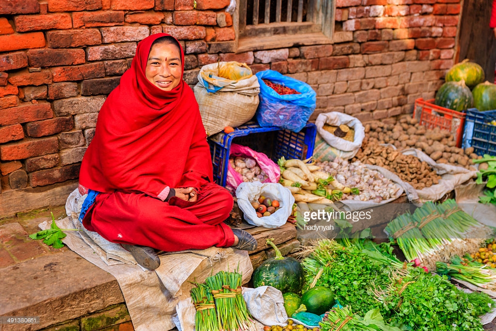 State of Financial Inclusion in Nepal and Asia-Pacific Region