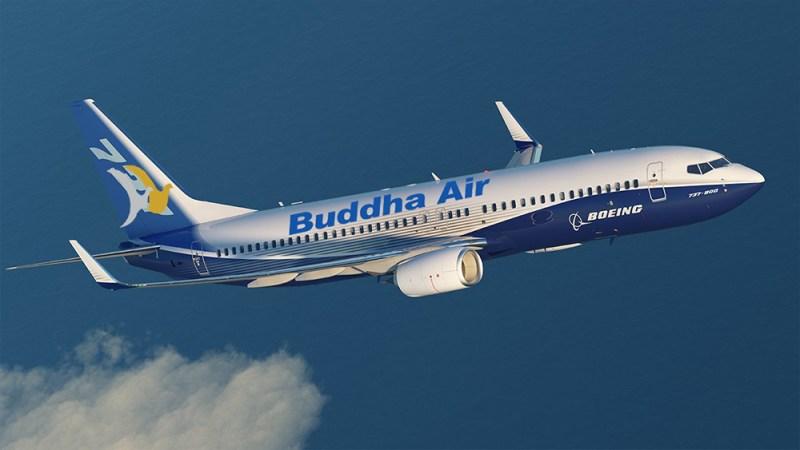 domestic flights in nepal