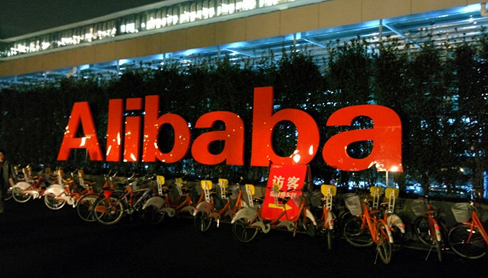 Alibaba acquires Daraz