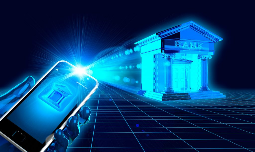 Digital and ICT-enabled Banking Delivery Channels