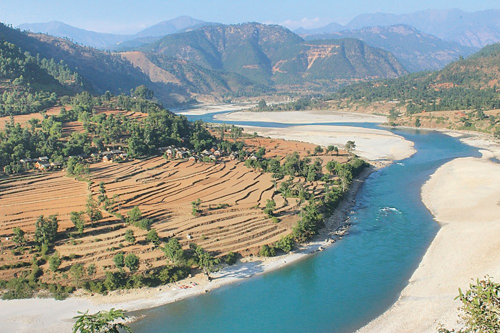 10 interesting facts to show Karnali is going Digital Karnali