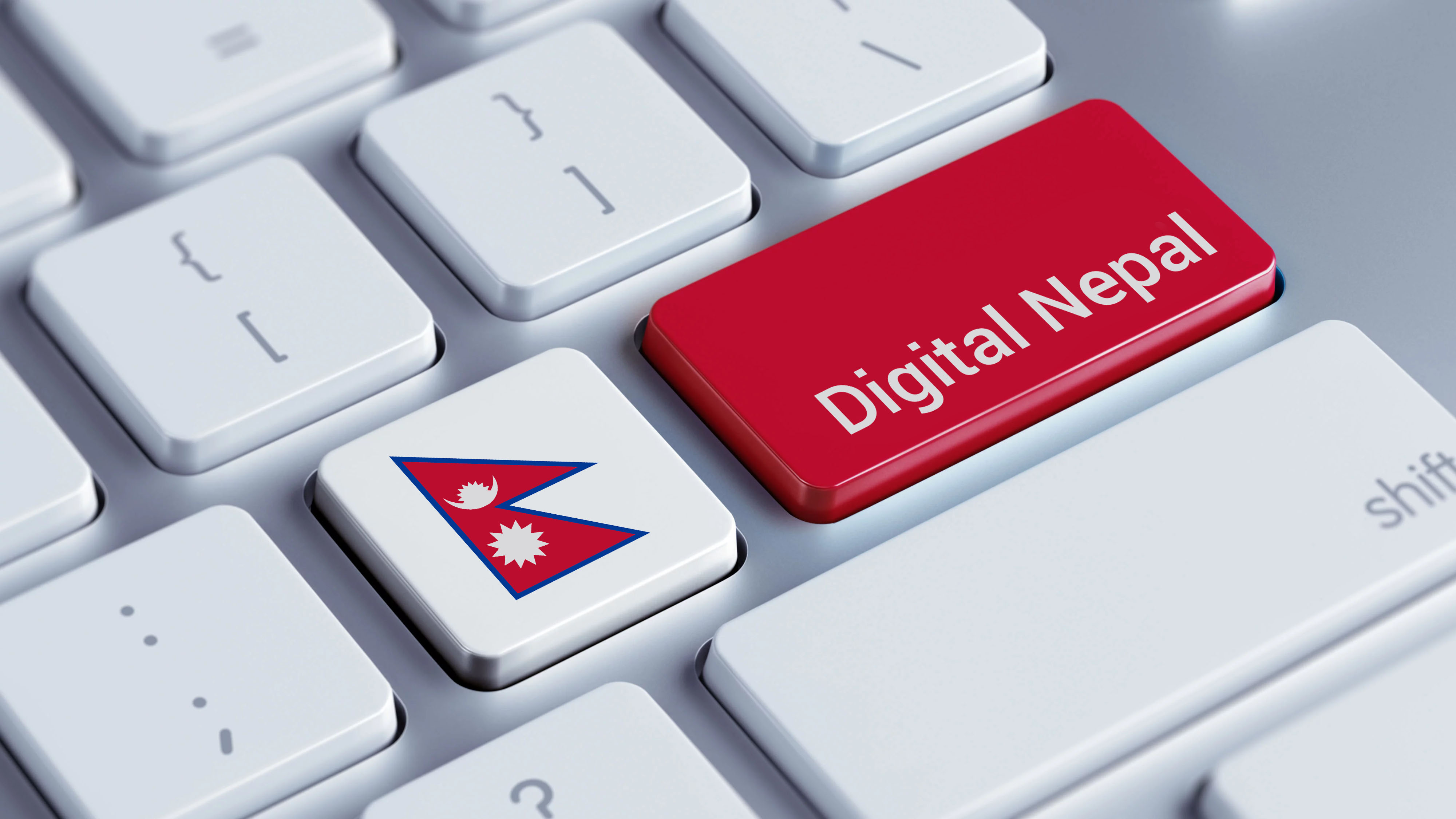 The long road to Digital Nepal begins; all government services to go Digital
