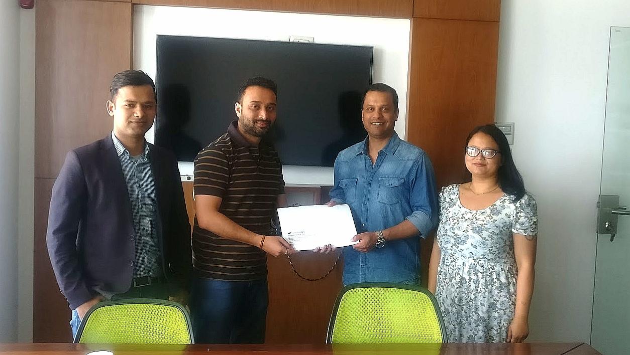 Khalti ties up with QFX Cinemas making online movie ticketing easier