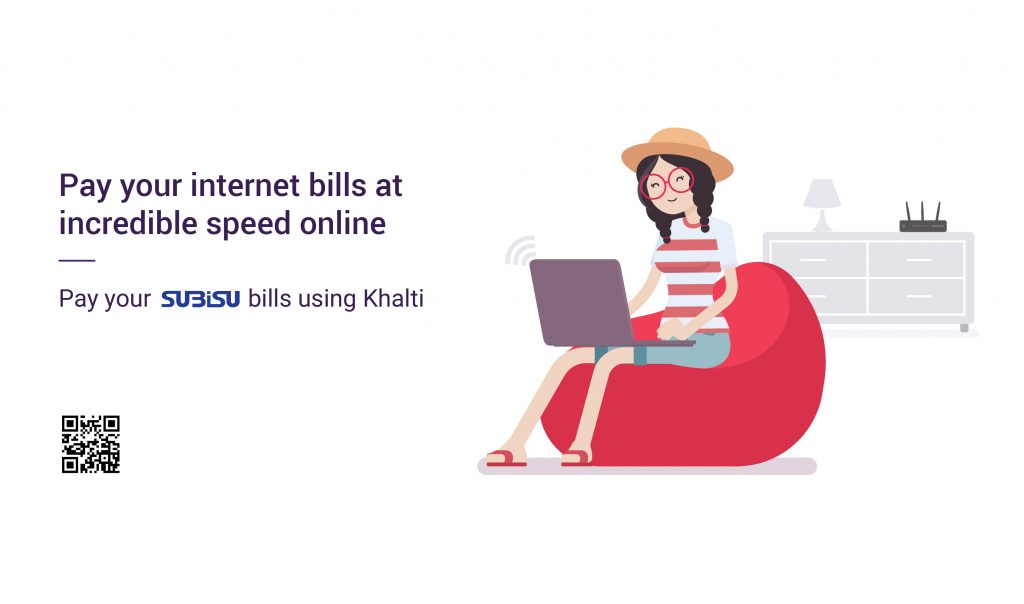 pay subisu bill online
