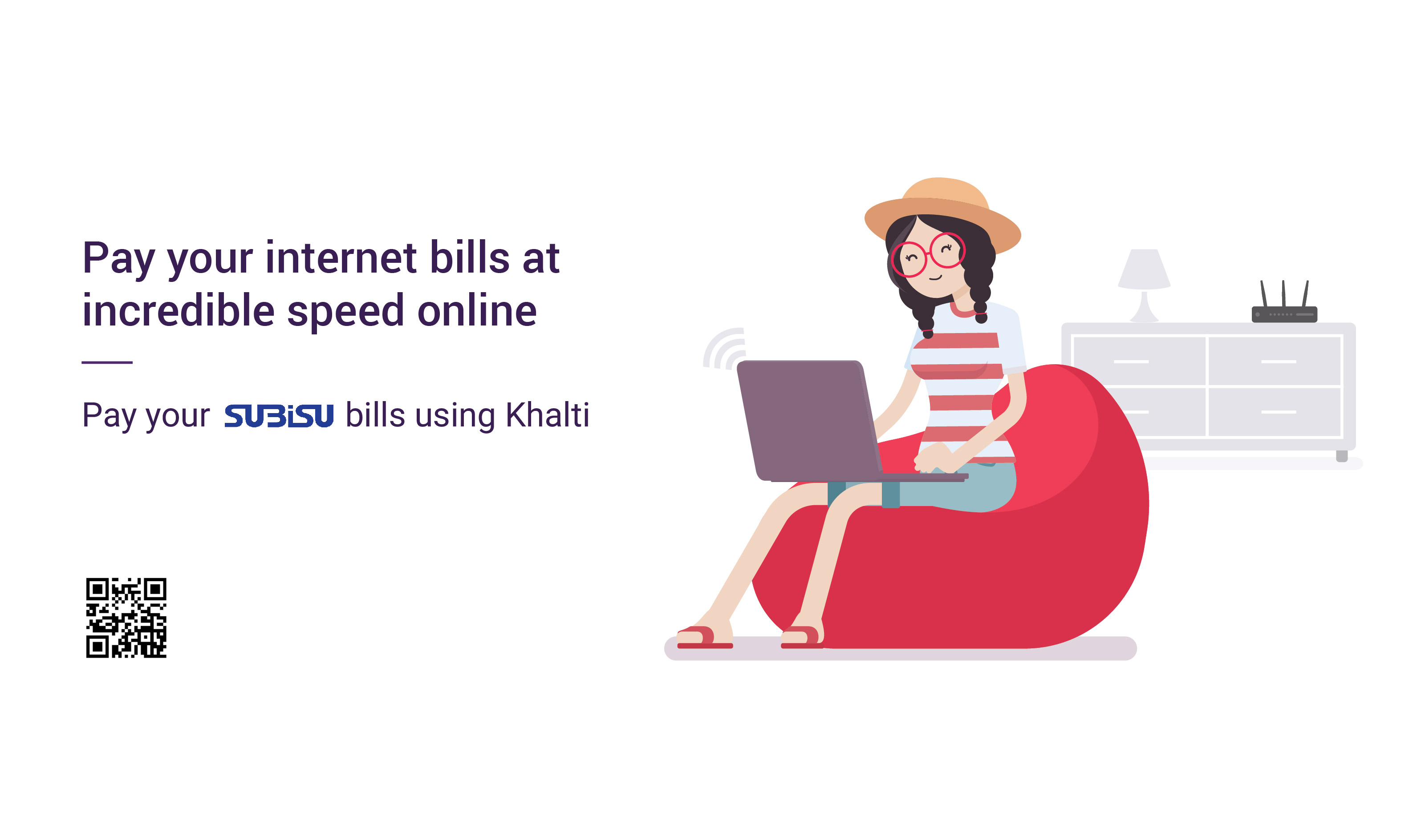 How to pay Subisu Bill online using Khalti?