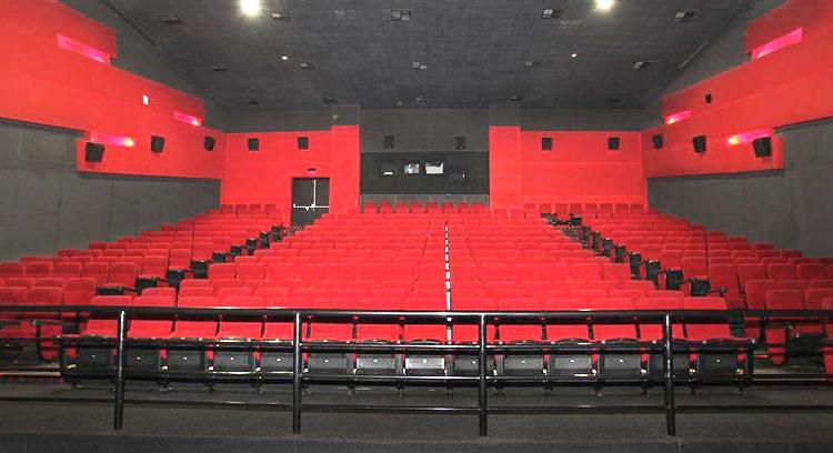 Big Movies, NLIC City Center, Kamalpokhari Kathmandu
