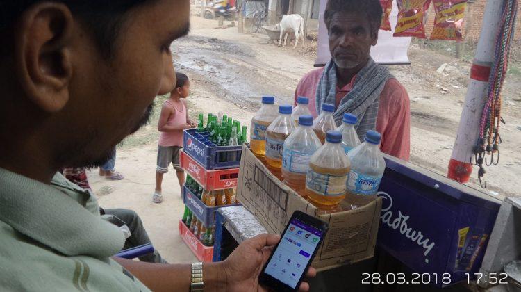 Khalti Pasal in Nepal