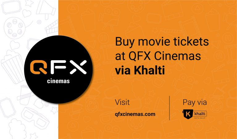 How to book QFX Cinemas ticket?