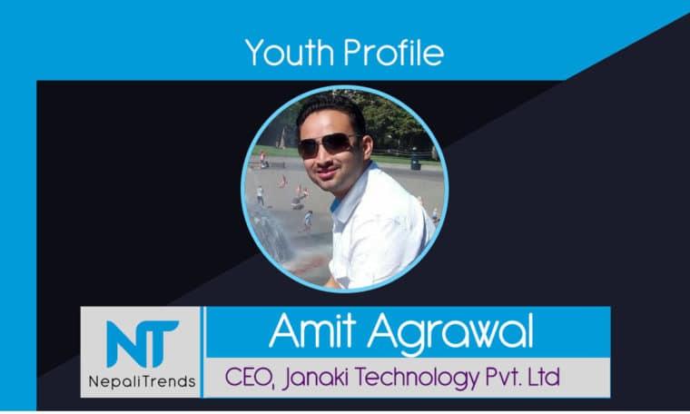 Amit Agrawal Khalti