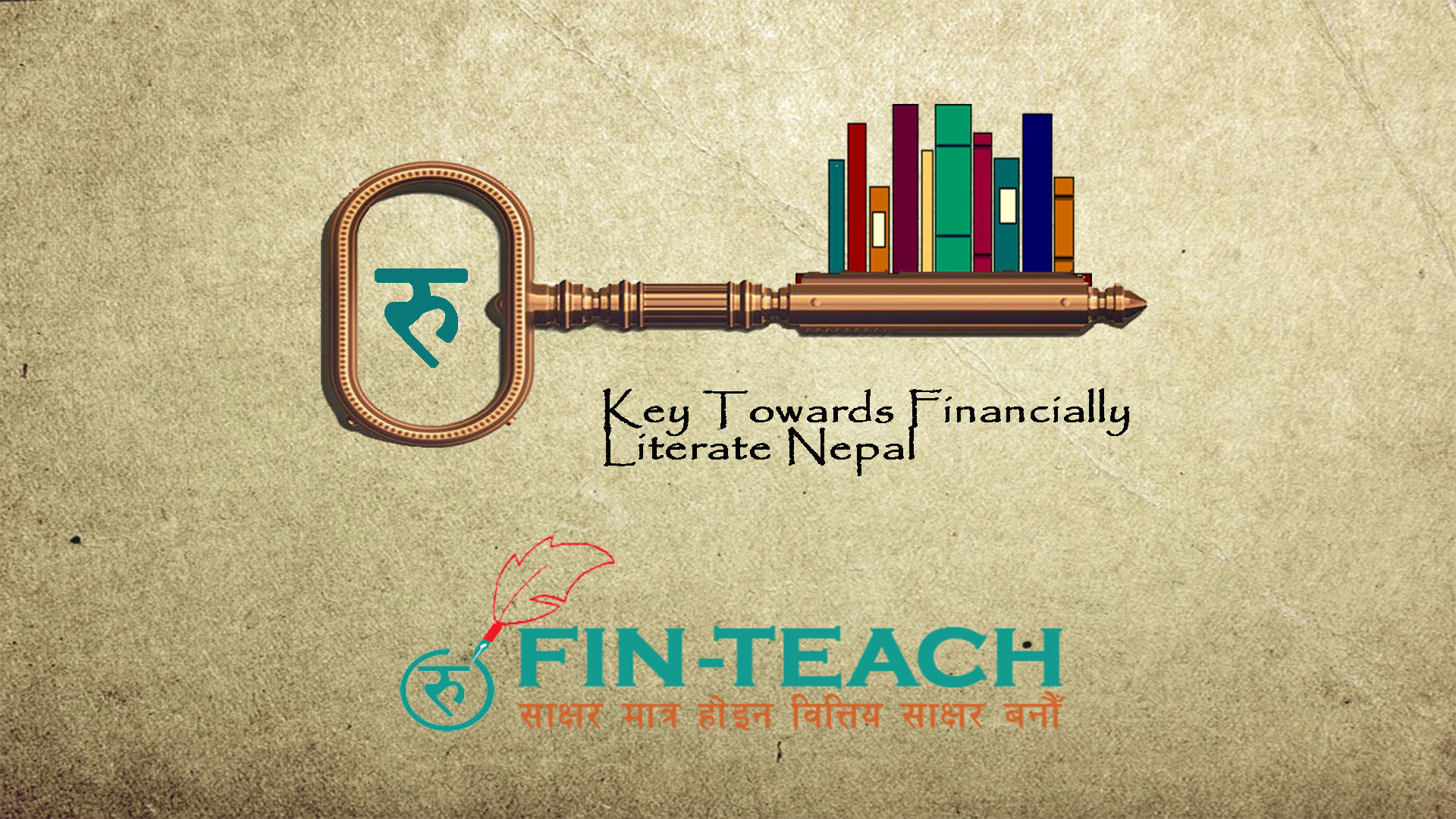 Fin-Teach, a program on Financial Literacy in Nepal Photo Courtesy: Entrepreneurs Nepal