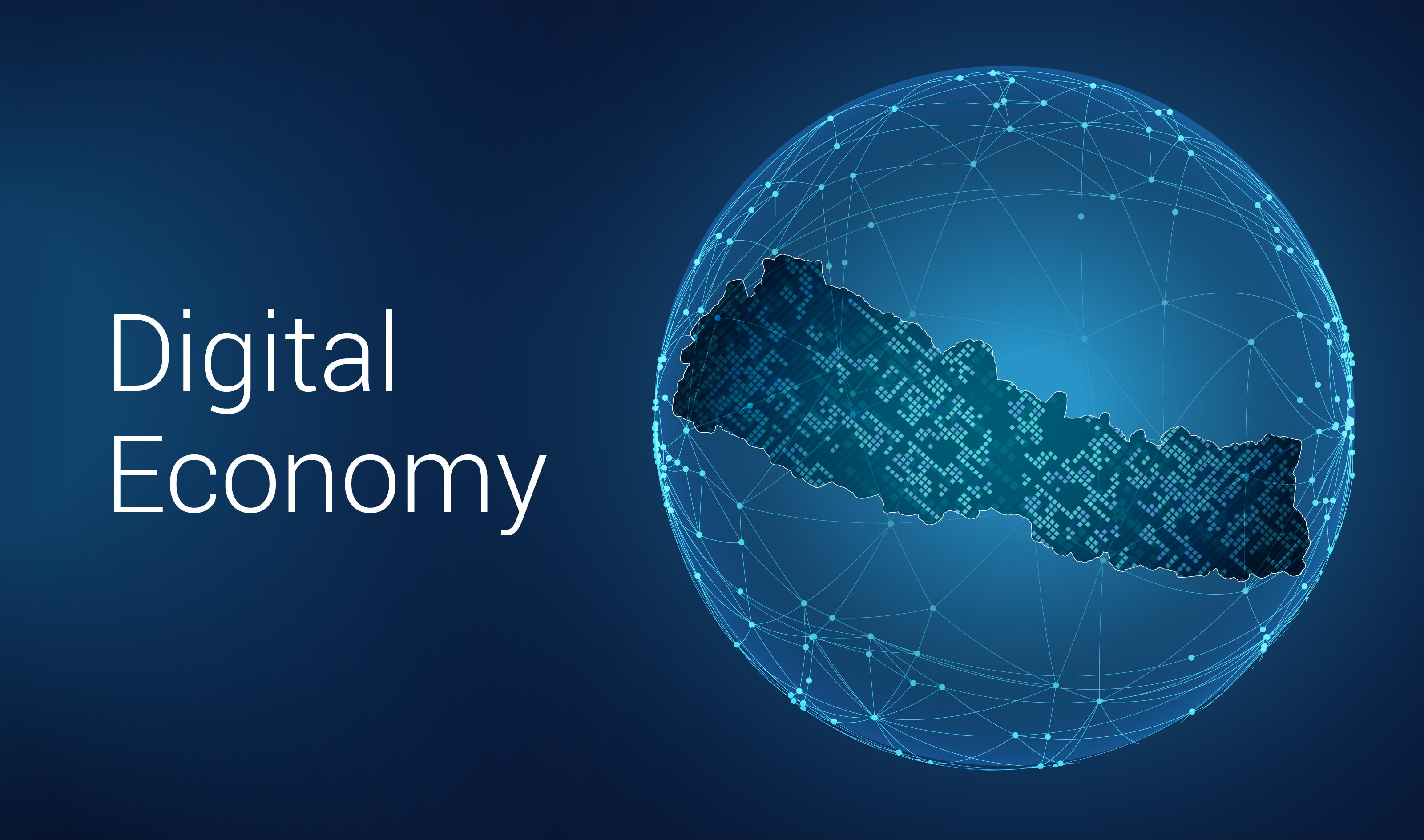 How Nepal is making digital economy a possibility