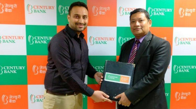 Century Bank-Khalti partnership for digital payment in Nepal