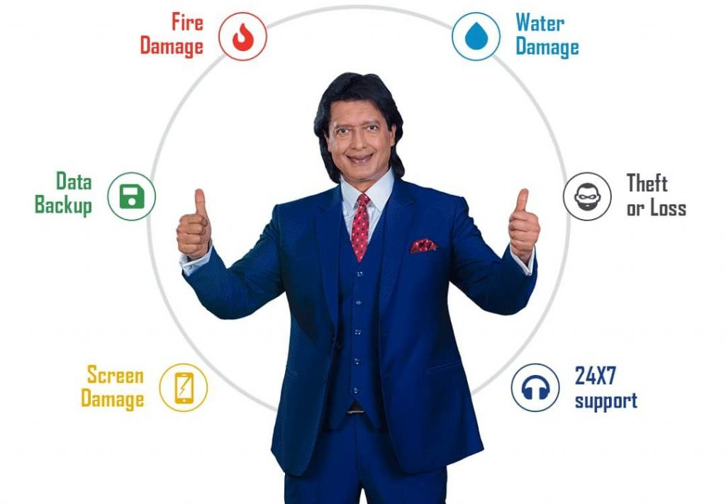 How to Buy Mero Surakshya Mobile Protection Plan