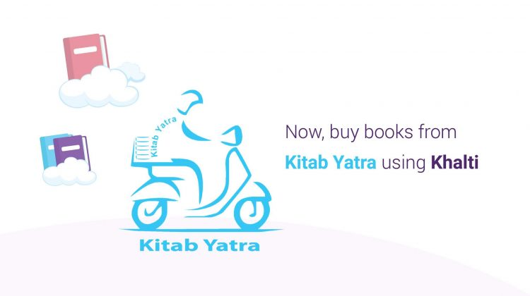 How to buy book online from Kitab Yatra