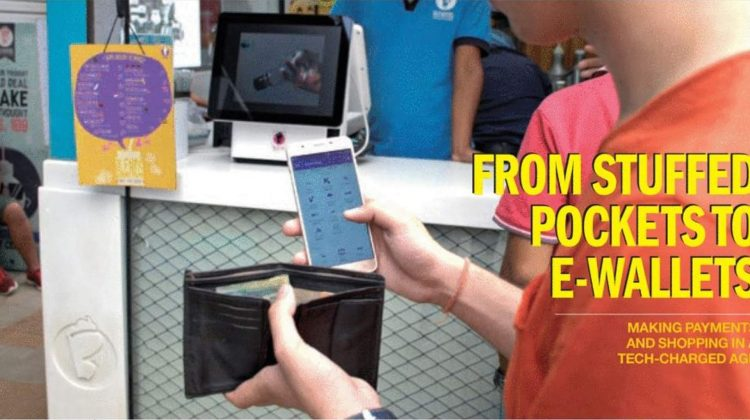 eWallets in Nepal