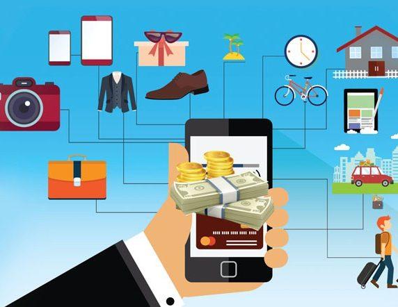 भुक्तानीको नयाँ शैली : कार्ड र मोबाइल