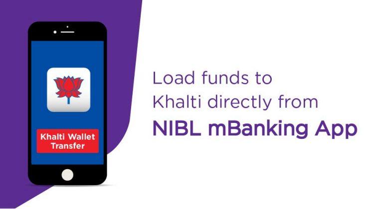 nibl mobile banking