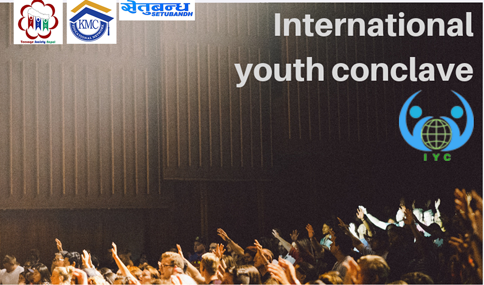 International Youth Conclave 2018 to be hosted in Nepal to empower youths with awareness of current global issues