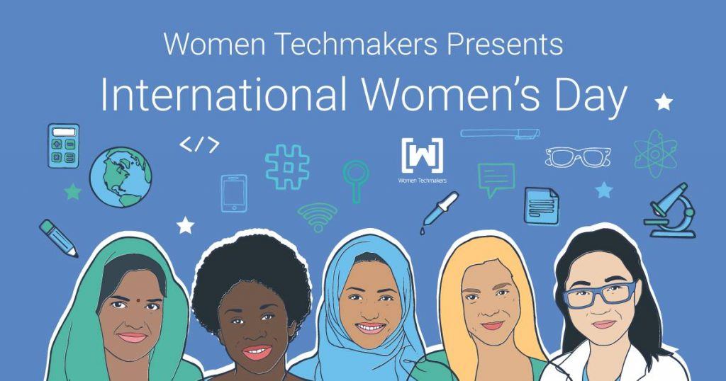 Women Techmakers Kathmandu_GDG Kathmandu_IWD 2019