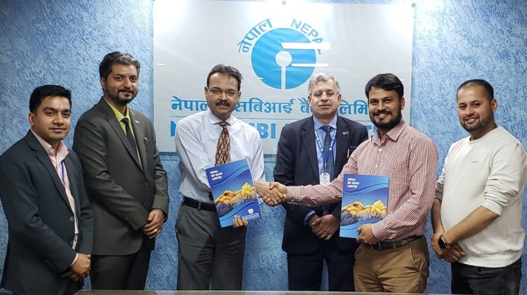 Nepal SBI Bank partners with Khalti for digital payments