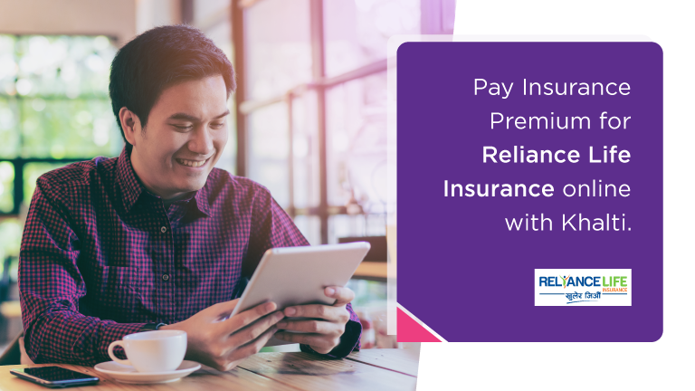 How to pay Reliance Life Insurance Premium Online?