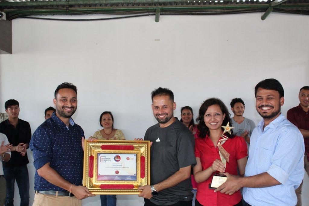 Khalti Co-Founders