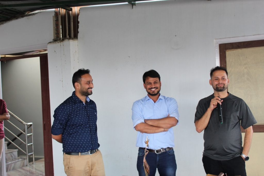 Khalti Directors and Founders