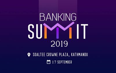 Banking Summit 2019: A must-attend event to get updated with the latest digital banking innovations emerging in the world!