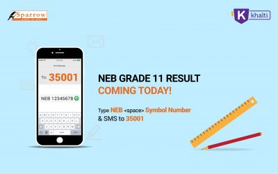 NEB 11 2076 Results Publishing Today in 35001.