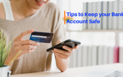 How to keep your bank account safe in Nepal?