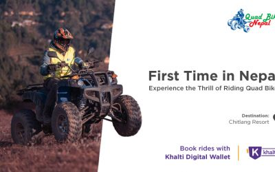 Quad Bike Adventure Ride in Nepal: Book your ride and pay from Khalti