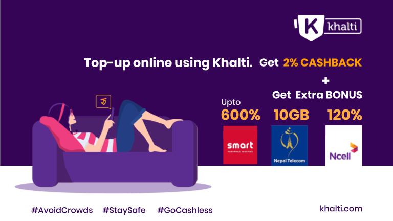 All you need to know about Ncell, NTC and Smart Tel Bonus Offers