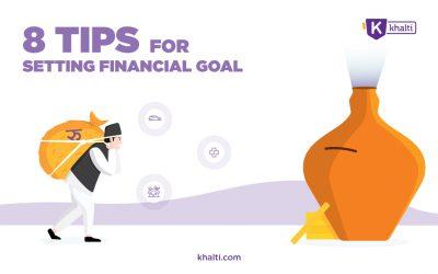 8 Money-Saving Ideas to help you reach your big Financial Goals