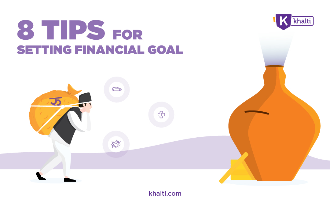 8 Money-Saving Ideas to help you reach your big Financial Goals