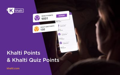 Khalti Points and Khalti Quiz Points: What's the difference?