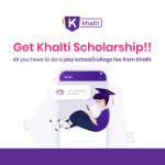 scholarship on school college fee payment