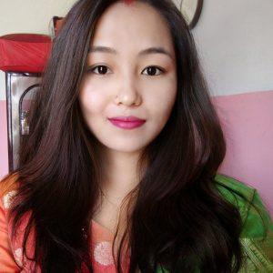 Kabita Limbu
