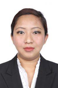 Snegdhata Shrestha
