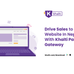 Drive-Sales-To-Website-In-Nepal