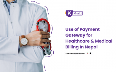 Payment Gateway for Healthcare & Medical Billing In Nepal